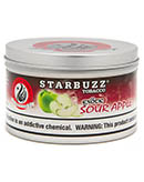 Sour Apple Starbuzz Hookah Tobacco