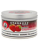 Strawberry Starbuzz Hookah Tobacco