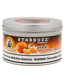 Tangerine Dream Starbuzz Hookah Tobacco
