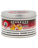 Tropical Fruit Starbuzz Hookah Tobacco