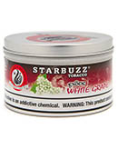 White Grape Starbuzz Hookah Tobacco
