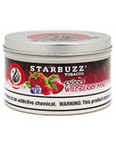 Wild Berry Mint Starbuzz Hookah Tobacco