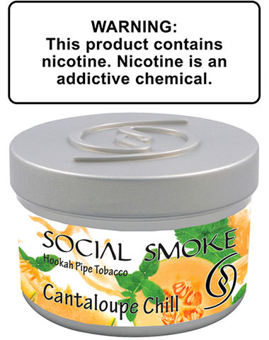 Social Smoke shisha tobacco is an American-made hookah tobacco which is available in over 50 different tasty flavors. Social Smoke is well-known for having delectable sweet flavors that are rich and robust, and yield huge clouds of smoke.