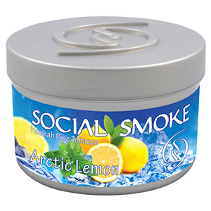 Social Smoke Smooth, long lasting, and delicious, Social Smoke Tobacco is the result of 5 years of independent research and development. Although it might take a long time to try them all, we can assure you the quest will be delightful.