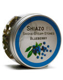 Blueberry Shiazo Shisha Steam Stones