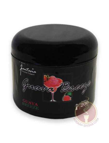 guava breeze