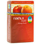 Orange Peach Nakhla Shisha Tobacco