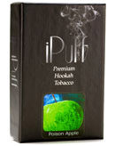 Poison Apple iPuff Hookah Tobacco