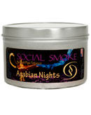 Arabian Nights Social Smoke Shisha