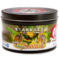 Starbuzz Bold Green Savior