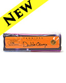 Double Orange Tangiers Hookah Tobacco