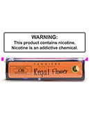 Regal Flower Tangiers Hookah Tobacco