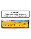 Tropical Punch Tangiers Hookah Tobacco