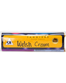 Welsh Cream Tangiers Hookah Tobacco