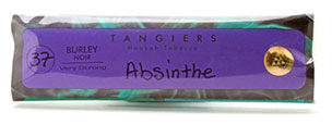 Tangiers Burley Shisha - An Intense New Tobacco Line-Up