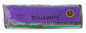 Tangiers Burley Blackberry