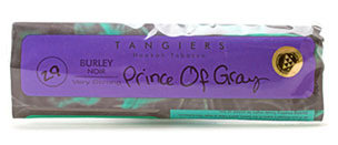 Tangiers Burley Prince of Gray