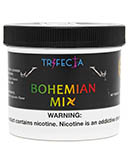 Trifecta Bohemian Mix Blonde Shisha Tobacco Flavor