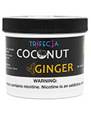 Trifecta Coconut Ginger Blonde Shisha Tobacco Flavor