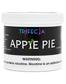 Trifecta Apple Pie Dark Shisha Tobacco Flavor
