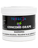 Trifecta Dark Concord Grape Shisha Tobacco Flavor