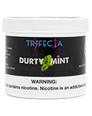 Trifecta Dark Durty Mint Shisha Tobacco Flavor