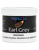 Trifecta Dark Earl Grey Shisha Tobacco Flavor