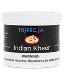 Trifecta Dark Indian Kheer Shisha Tobacco Flavor