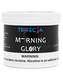 Trifecta Dark Morning Glory Shisha Tobacco Flavor