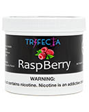 Trifecta Dark Raspberry Shisha Tobacco Flavor