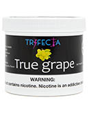 Trifecta Dark True Grape Shisha Tobacco Flavor
