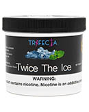 Trifecta Twice The Ice Blonde Shisha Tobacco Flavor