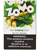 Strong Mint Zomo Shisha Tobacco