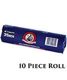 Starbuzz Instant Light Coconut Coals - 1 Roll (10 Pieces)