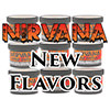 Round 2: All New Nirvana Super Shisha Flavors Available