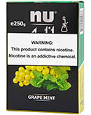 Grape Mint Nu Shisha Tobacco