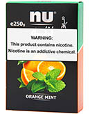 Orange Mint Nu Shisha Tobacco