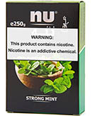 Strong Mint Nu Shisha Tobacco