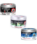 Starbuzz 100g Triple Pack