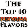 Top 10 Nirvana Shisha Flavors of All Time